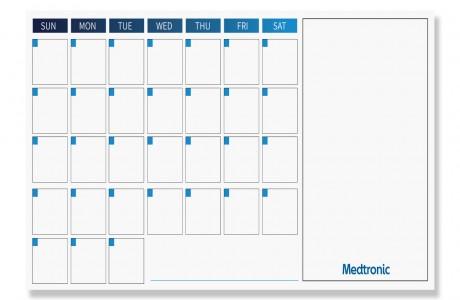 לוחות תכנון וניהול מזכוכית