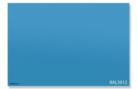 לוח זכוכית מגנטי בצבע RAL 5012